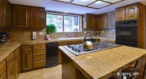 Rock Rose, Holiday homes  Incline Village - big - 23