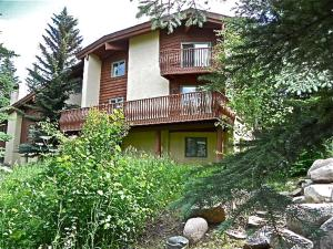 Cascade Area Chalet, Holiday homes  Vail - big - 16
