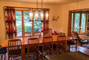Cascade Area Chalet, Holiday homes  Vail - big - 21