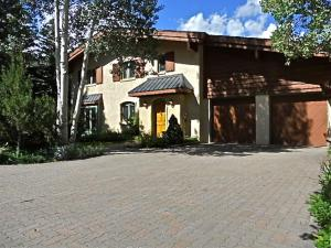 Cascade Area Chalet, Holiday homes  Vail - big - 1