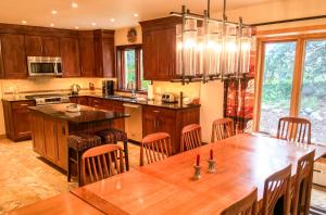 Cascade Area Chalet, Holiday homes  Vail - big - 20