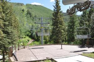 Cascade Area Chalet, Holiday homes  Vail - big - 26