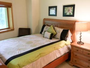 Cascade Area Chalet, Holiday homes  Vail - big - 10