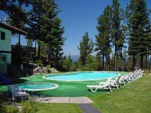 Timber Lane Holiday home, Dovolenkové domy  South Lake Tahoe - big - 2