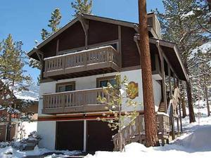 Timber Lane Holiday home, Dovolenkové domy  South Lake Tahoe - big - 3