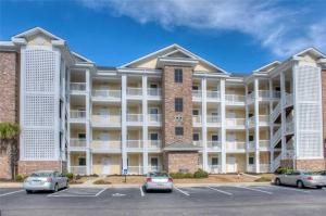 Magnolia Pointe 205-4879, Appartamenti  Myrtle Beach - big - 6
