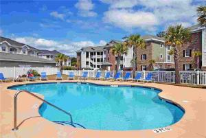 Magnolia Pointe 205-4879, Appartamenti  Myrtle Beach - big - 7