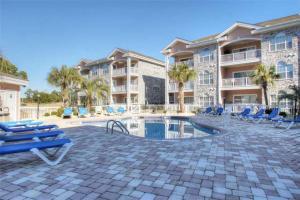 Magnolia Place 303-4741, Ferienwohnungen  Myrtle Beach - big - 5