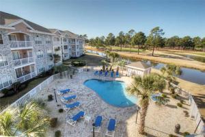 Magnolia Place 303-4741, Ferienwohnungen  Myrtle Beach - big - 6