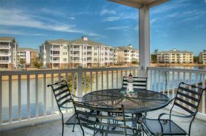 Magnolia Pointe 205-4879, Appartamenti  Myrtle Beach - big - 9