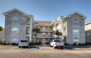 Magnolia Place 303-4741, Ferienwohnungen  Myrtle Beach - big - 12
