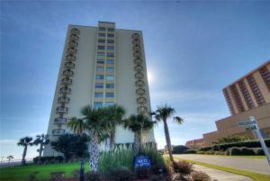 South Hampton 206-3BR, Ferienwohnungen  Myrtle Beach - big - 3