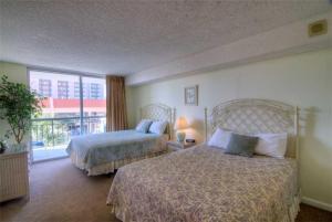 South Hampton 206-3BR, Ferienwohnungen  Myrtle Beach - big - 4