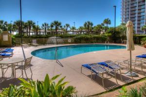 Royal Palms 704, Ferienwohnungen  Myrtle Beach - big - 9