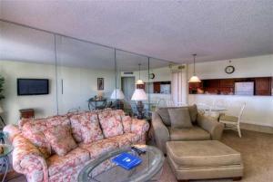 South Hampton 206-3BR, Ferienwohnungen  Myrtle Beach - big - 7