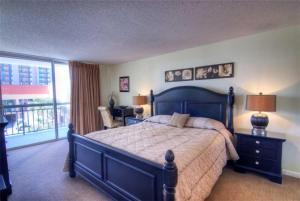 South Hampton 206-3BR, Ferienwohnungen  Myrtle Beach - big - 9