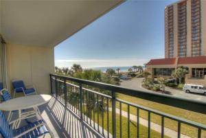 South Hampton 206-3BR, Ferienwohnungen  Myrtle Beach - big - 10