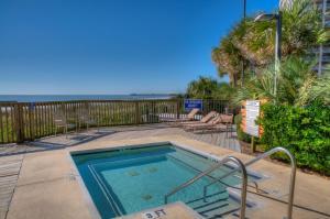 Royal Palms 704, Ferienwohnungen  Myrtle Beach - big - 17