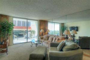 South Hampton 206-3BR, Ferienwohnungen  Myrtle Beach - big - 1