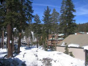 Courchevel 52, Ferienwohnungen  Mammoth Lakes - big - 17