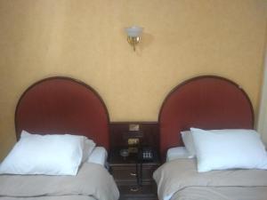 Hamburg Hotel, Hotel  Il Cairo - big - 20
