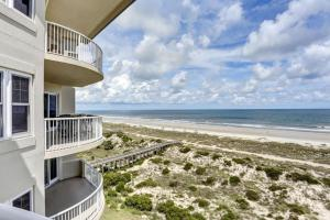 Ocean Place 100, Appartamenti  Amelia Island - big - 4