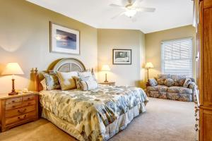 Ocean Place 100, Appartamenti  Amelia Island - big - 7