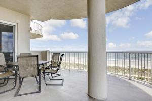 Ocean Place 100, Appartamenti  Amelia Island - big - 12