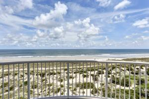Ocean Place 100, Appartamenti  Amelia Island - big - 19