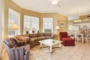 Ocean Place 100, Appartamenti  Amelia Island - big - 21
