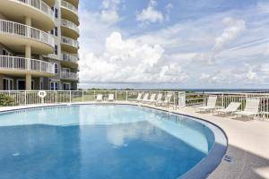 Ocean Place 100, Appartamenti  Amelia Island - big - 23