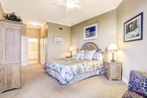Ocean Place 100, Appartamenti  Amelia Island - big - 26