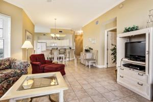 Ocean Place 100, Appartamenti  Amelia Island - big - 27