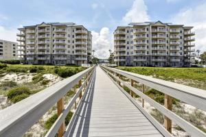 Ocean Place 100, Appartamenti  Amelia Island - big - 28