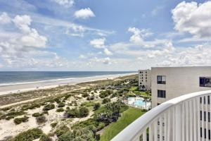 Ocean Place 100, Appartamenti  Amelia Island - big - 30