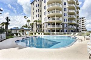 Ocean Place 100, Appartamenti  Amelia Island - big - 33