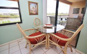 Sea Club 7-34, Apartmány  Clearwater Beach - big - 4