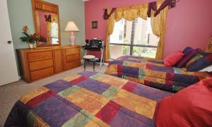Sea Club 7-34, Apartmány  Clearwater Beach - big - 9