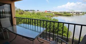 Sea Club 7-34, Apartmány  Clearwater Beach - big - 23