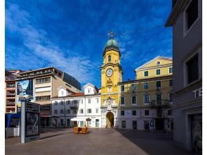 Holiday home Cavle 44 Croatia, Prázdninové domy  Čavle - big - 3