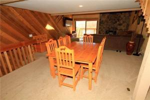 Snowcreek II 220, Apartmány  Mammoth Lakes - big - 7