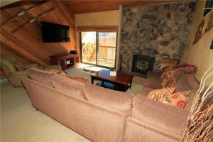 Snowcreek II 220, Apartmány  Mammoth Lakes - big - 8