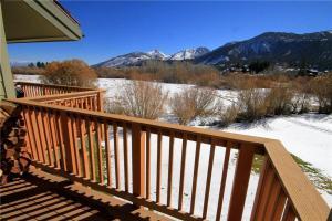 Snowcreek II 220, Apartmány  Mammoth Lakes - big - 10
