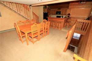 Snowcreek II 220, Apartmány  Mammoth Lakes - big - 15