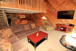 Snowcreek II 220, Apartmány  Mammoth Lakes - big - 16