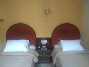 Hamburg Hotel, Hotel  Il Cairo - big - 24