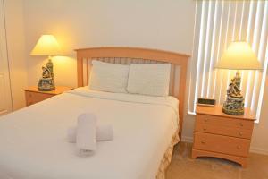 Pine Top, Дома для отпуска  Давенпорт - big - 15