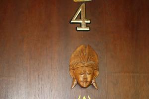 De Puspa Residence Seminyak, Penzióny  Seminyak - big - 42