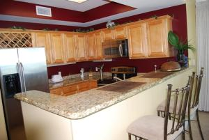 Indies 501 Condo, Apartmanok  Fort Morgan - big - 15