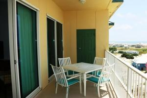 Indies 704 Condo, Appartamenti  Fort Morgan - big - 26